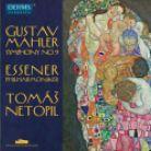OC1890. MAHLER Symphony No 9 (Netopil)