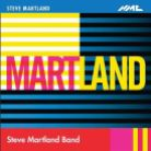 NMCD210. Steve Martland Anthology