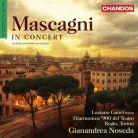 CHAN10789. Mascagni in Concert. Filarmonica '900/Noseda