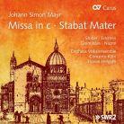 CARUS83 480. MAYR Einsiedeln Mass. Stabat mater