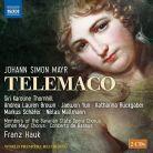 8 660388/9. MAYR Telemaco