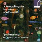 RES10144. MCCABE Le poisson magique