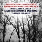 CDA68145. MEDTNER; RACHMANINOV Piano Concertos