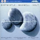 Melinda Maxwell Recital