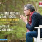 0300639BC. MENDELSSOHN Songs Without Words