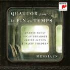 88985 363102. MESSIAEN Quartet for the End of TIme