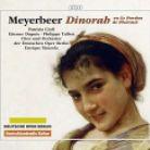 CPO555 014-2. MEYERBEER Dinorah