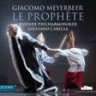 OC971. MEYERBEER Le Prophète