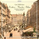 CPO555 004-2. MILLÖCKER Waltzes. Marches. Polkas