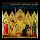 Miserere: Music for Lent, St Joseph and the Annunciation