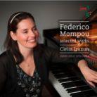 SOMM0155. MOMPOU Piano Works vol 2