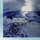 KTC1538. MORALES The Seven Lamentations