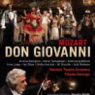 745208. MOZART Don Giovanni (Domingo)