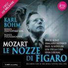ICAC5147. MOZART Le nozze di Figaro (Böhm)