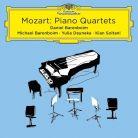483 5255GH. MOZART Piano Quartets Nos 1 & 2