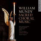 DCD34204. MUNDY Sacred Choral Music