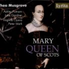 SRCD 2369. MUSGRAVE Mary Queen of Scots