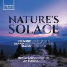 SIGCD554. Stephan Loges: Nature's Solace