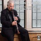 DE3527. NIELSEN Clarinet Concerto (Shifrin)