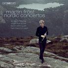 BIS2123. Martin Fröst: Nordic Concertos
