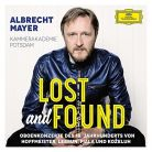 479 2942. Albrecht Mayer: Lost and Found
