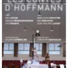 BAC124. OFFENBACH Les Contes d'Hoffmann