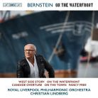 BIS2278. BERNSTEIN On the Waterfront. West Side Story dances