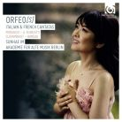 HMC9 02189. Sunhae Im: Orfeo(s)