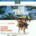 The Great Escape Original Soundtrack