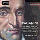 GP769. Paganini at the Piano