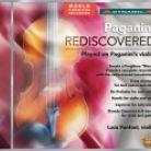 CDS7672. Paganini Rediscovered