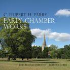 EMRCD016 PARRY String Quartet No 3. String Quintet Bridge Quartet