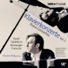SWR19027CD. Piano Concertos Vol 2