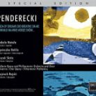 DUX0963. PENDERECKI A Sea of Dreams did Breathe on me