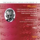 CDA67906. PFITZNER Cello Concertos
