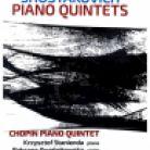 DUX8329. SCHUMANN; SHOSTAKOVICH Piano Quintets