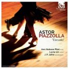 HMU90 7627. PIAZZOLLA Escualo. Histoire du Tango. Angel Suite