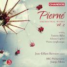 CHAN10871. PIERNÉ Orchestral Works Vol 2