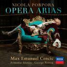483 3235DH. PORPORA Opera Arias (Cencic)