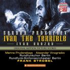C5311. PROKOFIEV Ivan the Terrible