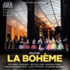 OABD7248D. PUCCINI La Bohème (Pappano)
