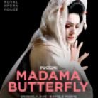 OA1268D. PUCCINI Madama Butterfly (Pappano)