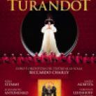 074 3937DG. PUCCINI Turandot