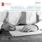 CHRCD106. Purcell Songs Realised by Britten