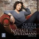 Nathalie Stutzmann: Quella Fiamma - Arie Antiche