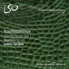 LSO0784. RACHMANINOV Symphony No 1