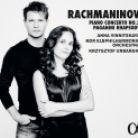 ALPHA275. RACHMANINOV Piano Concerto No 2