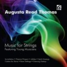 NI6263. READ THOMAS Music for Strings