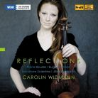 PH14036. Carolin Widmann: Reflections
