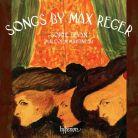 CDA68057. REGER Songs